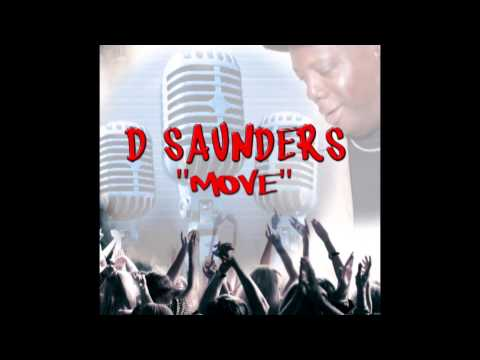 D. Saunders - Move (Dance Track)