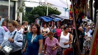 FESTA DE NOSSA SENHORA DO LIVRAMENTO NO CANIÇO  2015