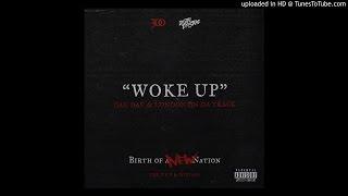 Woke Up - Dae Dae & London On Da Track