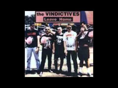 Vindictives - Suzy Is A Headbanger