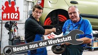 Kupplungs-Opa: Führerscheinentzug! Den Golf-GTI-Geräuschen auf der Spur & Clio mit kaputtem Radlager