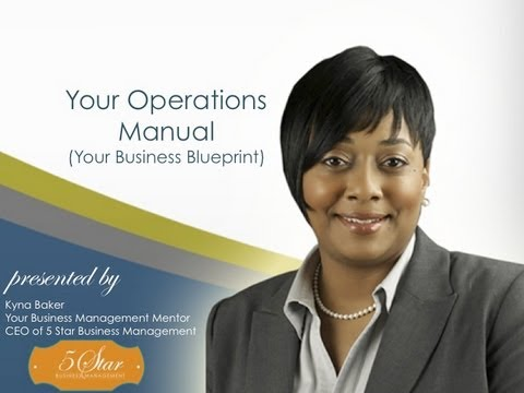 3 simple steps to creating your operating manual youtube 3 simple steps to creating your operating manual malvernweather Gallery
