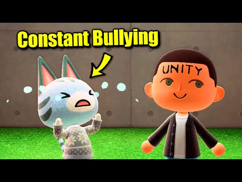 What Happens When You Constantly Bully The Villagers In Animal Crossing: New Horizons?