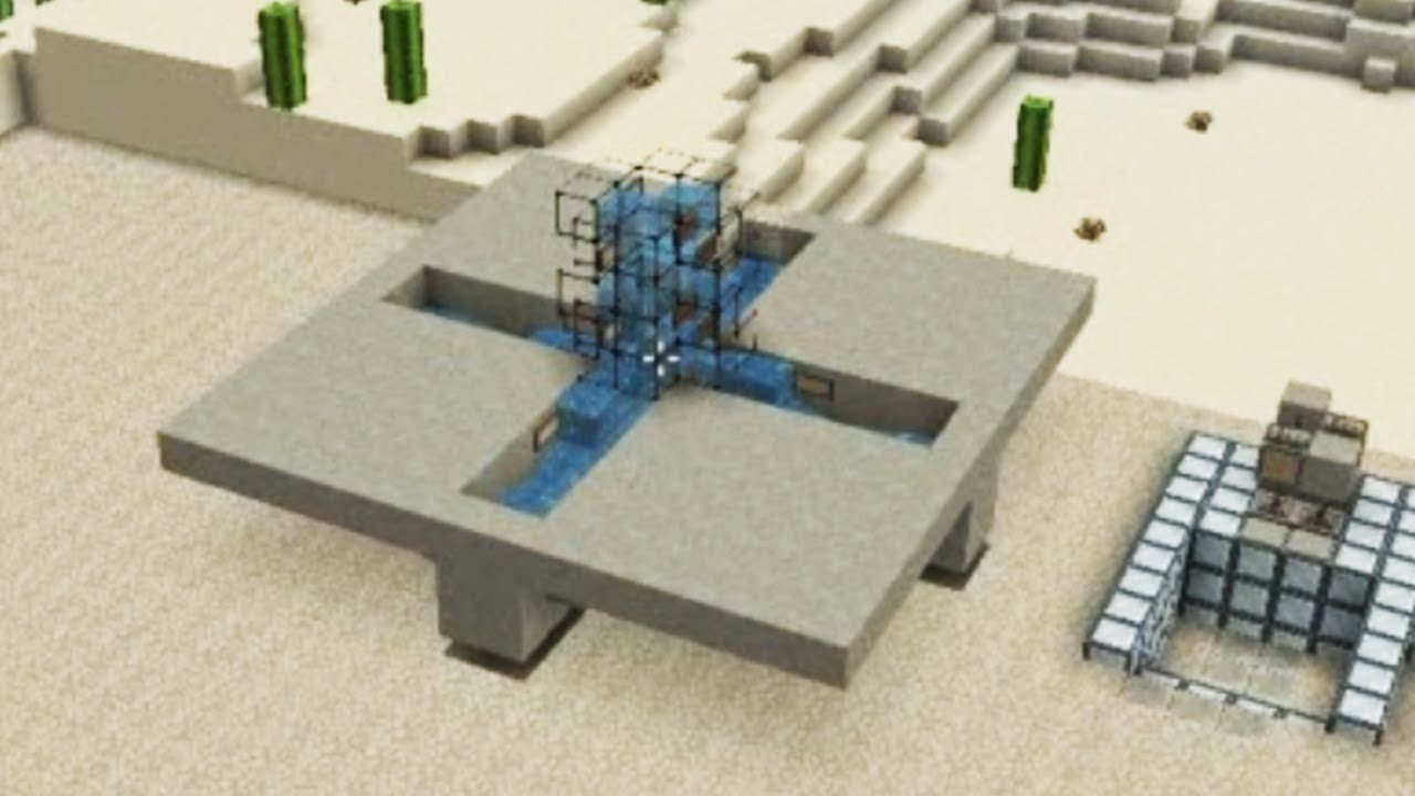 How to get Mob Spawners and Command Blocks in Minecraft 1 ...