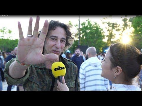 ABC TV en el Personal Fest de Buenos Aires (Parte 2)