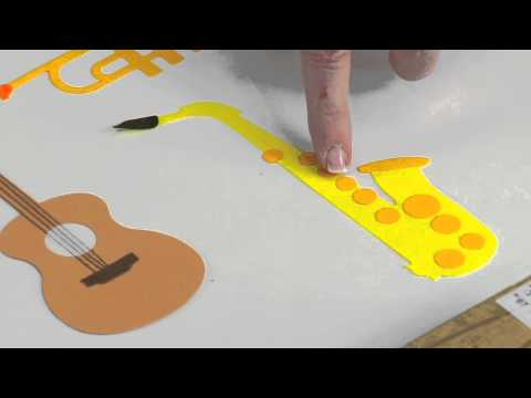 Ellison Education Video Series: Musical Instruments