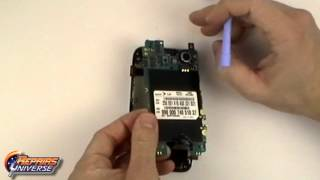 """LG Viper 4G LTE Screen Replacement """"How to"""""""