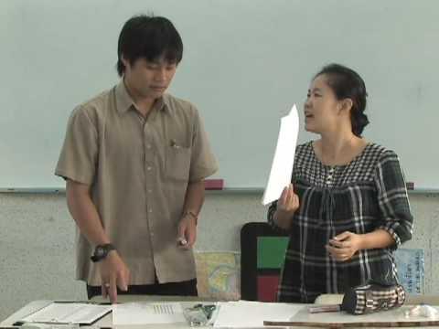 Learn Thai ALG Level 2.5 phần 1