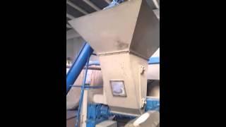 Kafadan Kesme Granül Makinası   Hak Makine Gaziantep