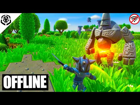 Top 10 BEST Offline Games Of Android/iOS In 2018 | Offline Mobile Games- Racing, RPG, Puzzle & More.