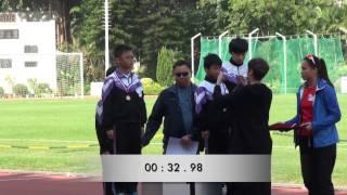 真鐸學校 ~ 2017年陸運會公開組200米亞軍 ~ 黃韜霖