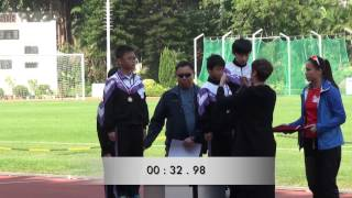 Publication Date: 2017-01-29 | Video Title: 真鐸學校 ~ 2017年陸運會公開組200米亞軍 ~ 黃韜霖