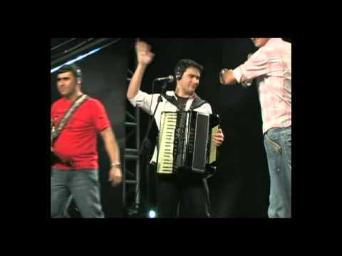 11 - Dai Qui Miorô - San Marino ao Vivo na Argentina