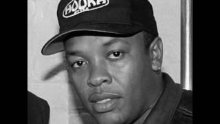 Dr. Dre ft. Dresta - The Hood Raised Me (RARE TRACK)
