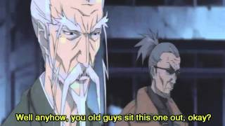 Tokyo Majin Episode 23  English Subs