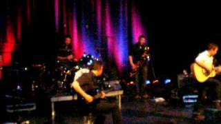 "I Am Kloot ""Radiation"" live in Berlin @Admiralspalast"