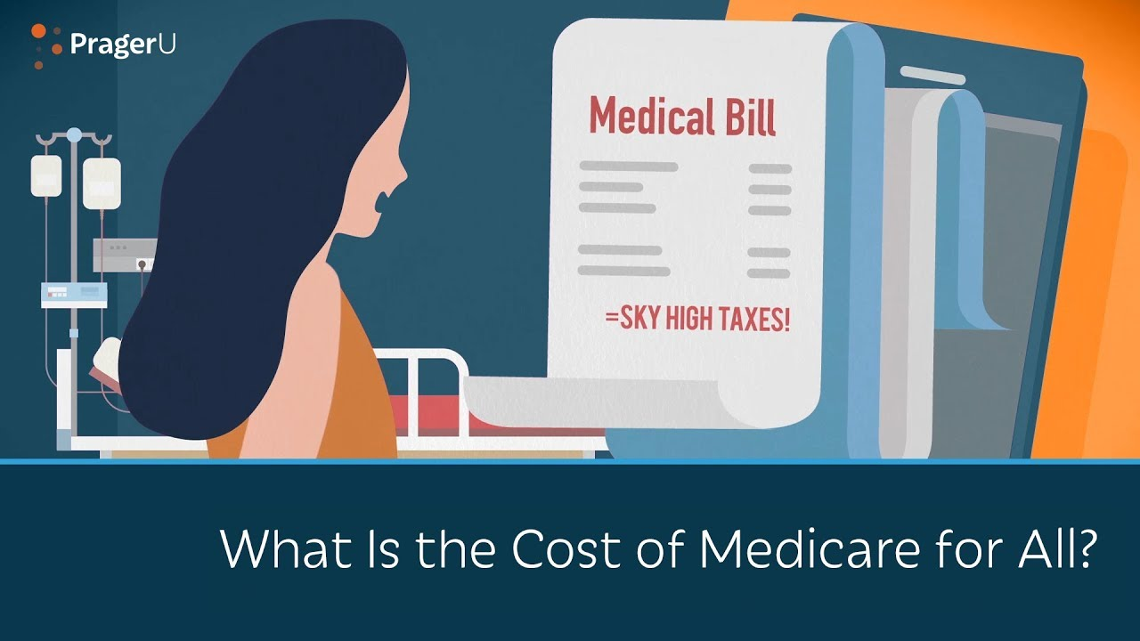 What Is the Cost of Medicare for All?
