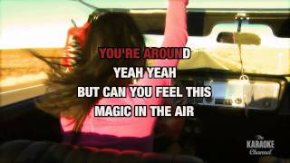 "Today Was A Fairytale in the style of ""Taylor Swift"" karaoke video with lyrics (no lead vocal)"