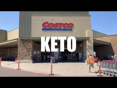 Keto Food Shopping At Costco | Keto Daily