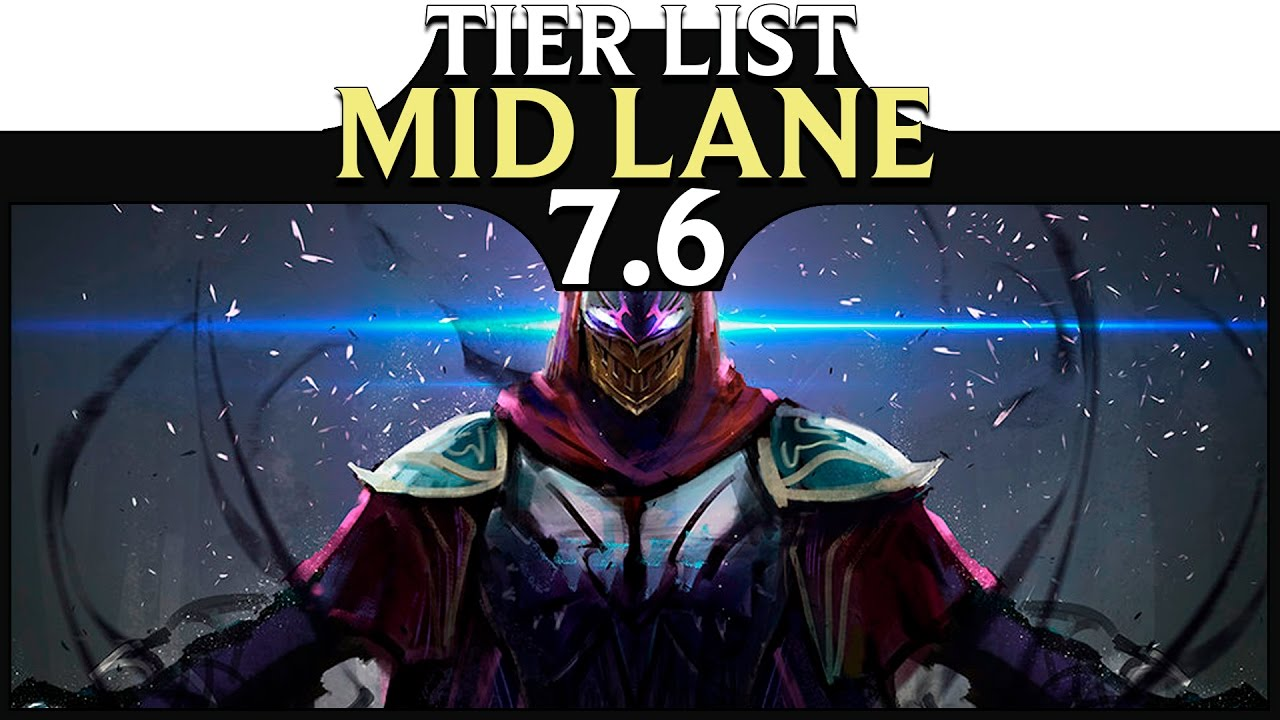 Best mid lane lol season 4 / Nevezuchie full movie