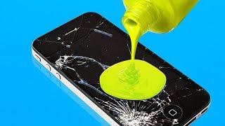 TELEFON İÇİN 18 EFSANE TASARIM VE PRATİK FİKİR