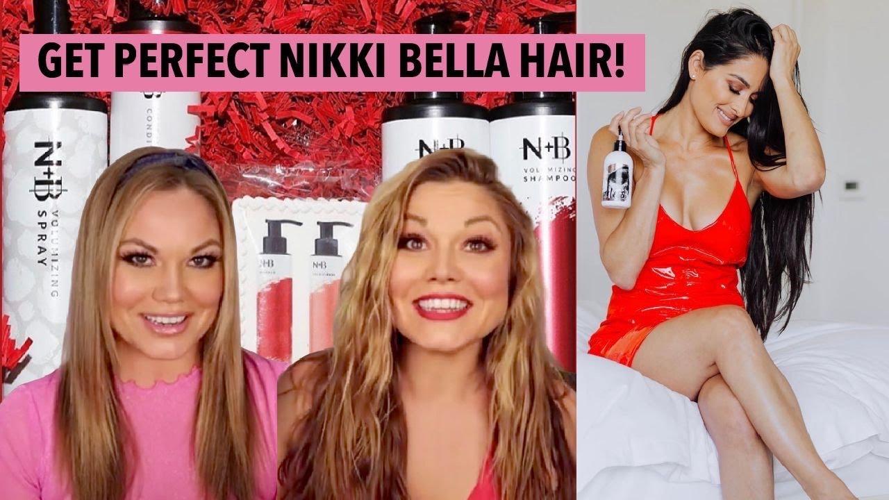 Nicole + Brizee Beauty Haul: As Seen on Total Bellas Season 5!