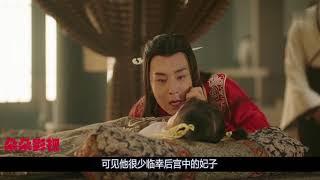 《虎啸龙吟》最新:曹叡有多变态?豢养男宠原因揭晓,司马懿后悔救了他