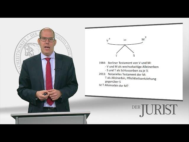 OLG Saarbrücken, Beschluss vom 12.12.2017: Voraussetzungen einer Pflichtteilsentziehung