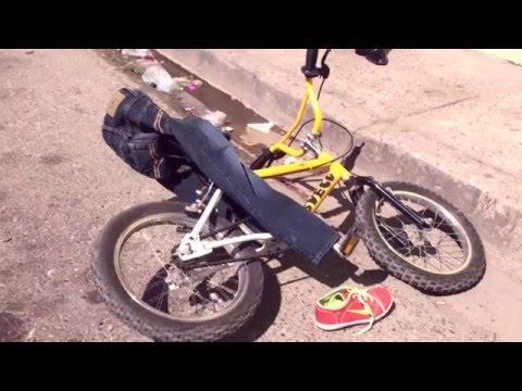DRAMA EL RAPTO TRAILER