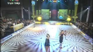 Chung ket buoc nhay hoan vu 2011 - thuy tien - phan 2