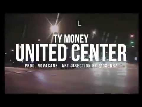 Ty Money - United Center