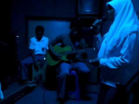 indonesia jaya cover version - ksp akustik