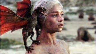 Названо количество откровенных сцен в «Игре престолов» за десять лет сериала