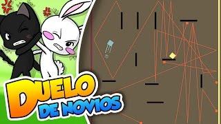 PURO VICIO!  #29  Duelo de novios (Flat Heroes)