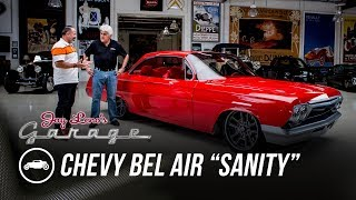 "1962 Chevy Bel Air ""Sanity"" - Jay Leno"