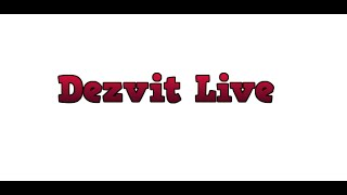 Dezvit Live. Clash of Clans.