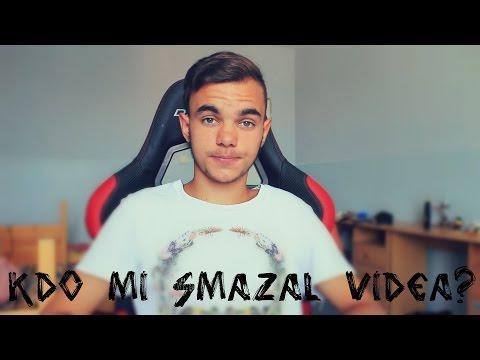 KDO MI SMAZAL VIDEA?   #freescoot from YouTube · Duration:  7 minutes 10 seconds