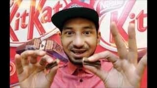 Repeat youtube video Infiniti Cinta - Zizan ft Kaka