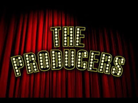 Musical The Producers UK Tour Dates REVIEW 2015 Jason Manford Interview