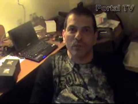 Portal TV: Marcus Vinicius de Lucia