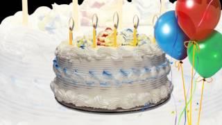 День рождения Веры