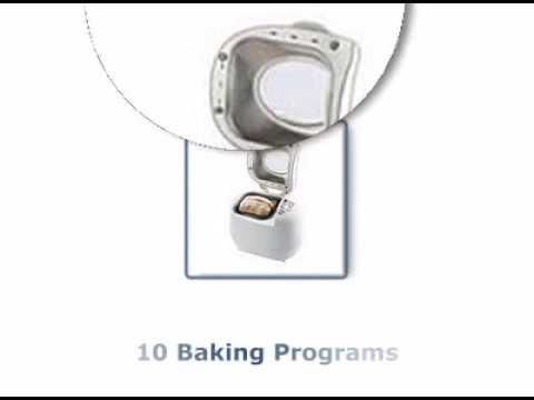 Morphy richards breadmaker 48245 recipes for meatloaf