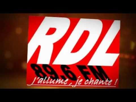 Voix Off Promo Radio - RDL Nord Pas de Calais 2