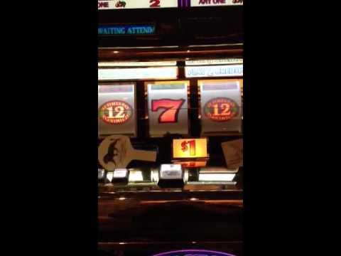 12 Times Pay Jackpot Slot Machine
