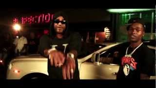Смотреть клип Jim Jones Feat. Lil Wayne T.W.O. - 60 Rackz Remix