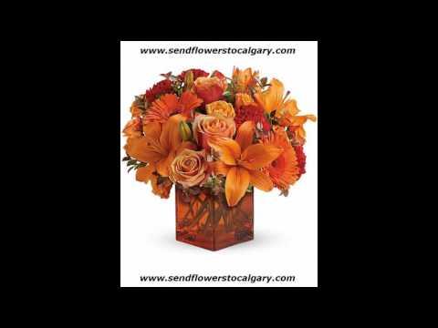 canada flowers calgary