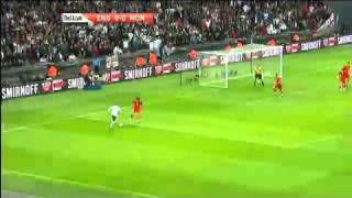 England 0-0 Montenegro