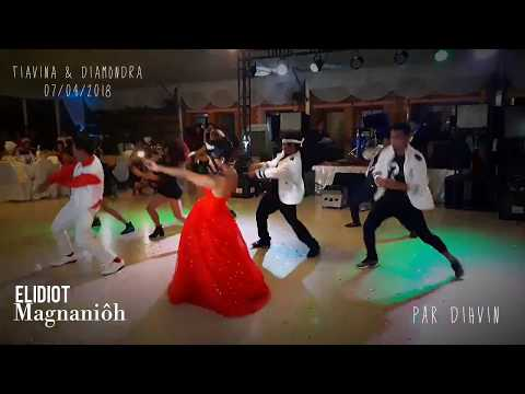 MARIAGE MALAGASY - Tiavina & Diamondra Avec DIHVIN