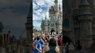 Disney World Magic Kingdom- Lake Buena Vista, Florida