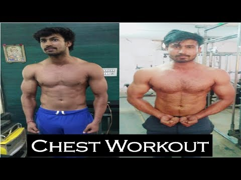 Chest Workout | Butterfly Machine | By. Jatinder Soni